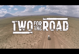 Two for the Road Episode 301: Adventure Across Beautiful Bolivia (Part One)