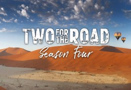 Big News Y'all! Here Comes Two for the Road Season Four on Create TV! Let's Go!