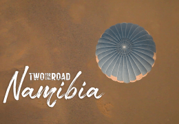 The Season Four Premiere is Here! Watch Two for the Road: Adventure in Namibia (Full Episode)