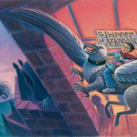 Off The Shelf:  Harry Potter and the Prisoner of Azkaban