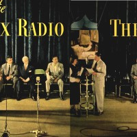 OTR: Lux Radio Theatre - The Thin Man