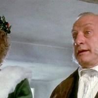 Find That Film: A Christmas Carol