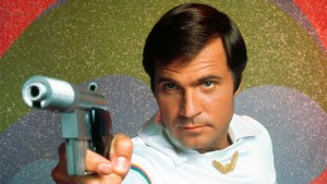 GIl Gerard as Buck Rogers