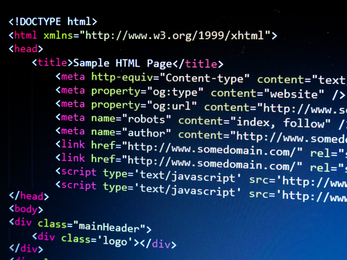 How To Understand The HTML Code On Your Blog Twoggle