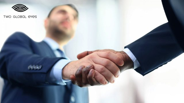 Business Proposal By Two Global Eyes
