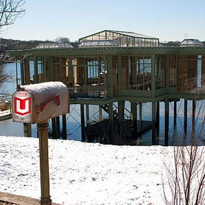 Tales from the Marvel Lake House: March 29, 2017