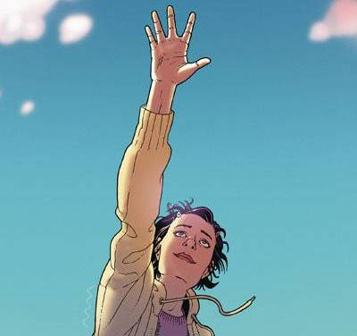 Two-Headed Nerd #493: Infinity Wraps
