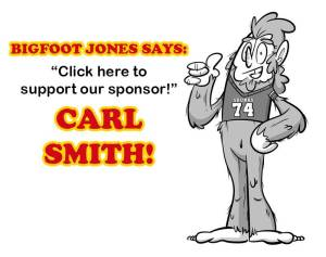 Carl D. Smith