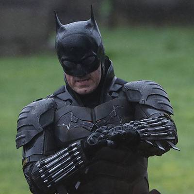 Two-Headed Nerd #562: Best of Bat-Fashion