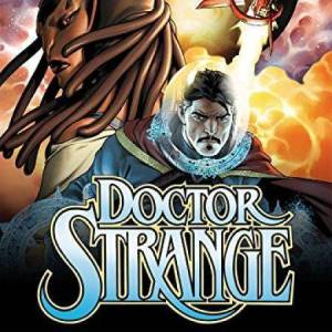 Tales from the Marvel Lakehouse: Doctor Strange by Mark Waid