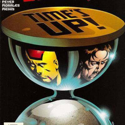 THN Cover to Cover 10/24/20: Second Chances