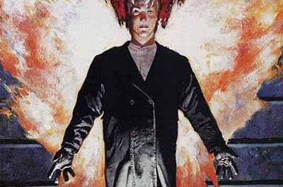 Two-Headed Nerd #595: The 2020 Halloween Metal Show!