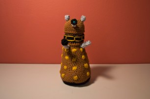 Amigurumi Dalek (2 of 14)