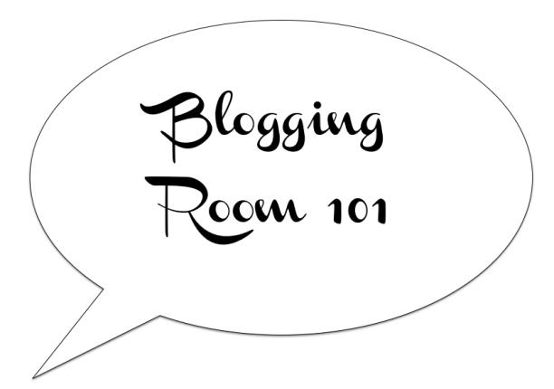 blogging pet peeves