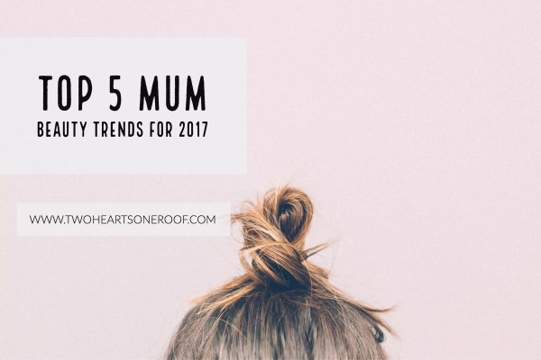 beauty trends for 2017