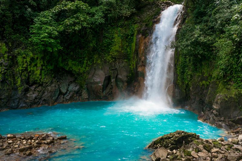 naturoplevelser costa rica