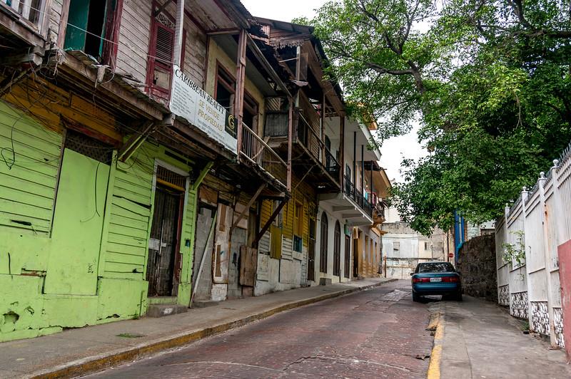 gade i casco viejo