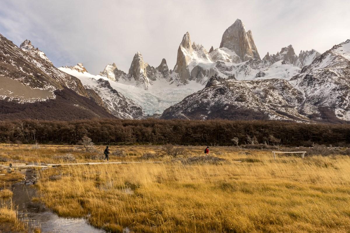argentina rejsebudget