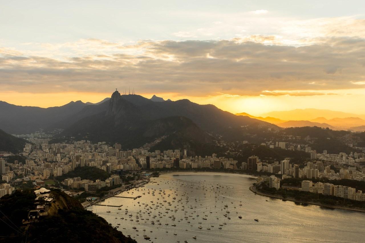brasilien rejsebudget