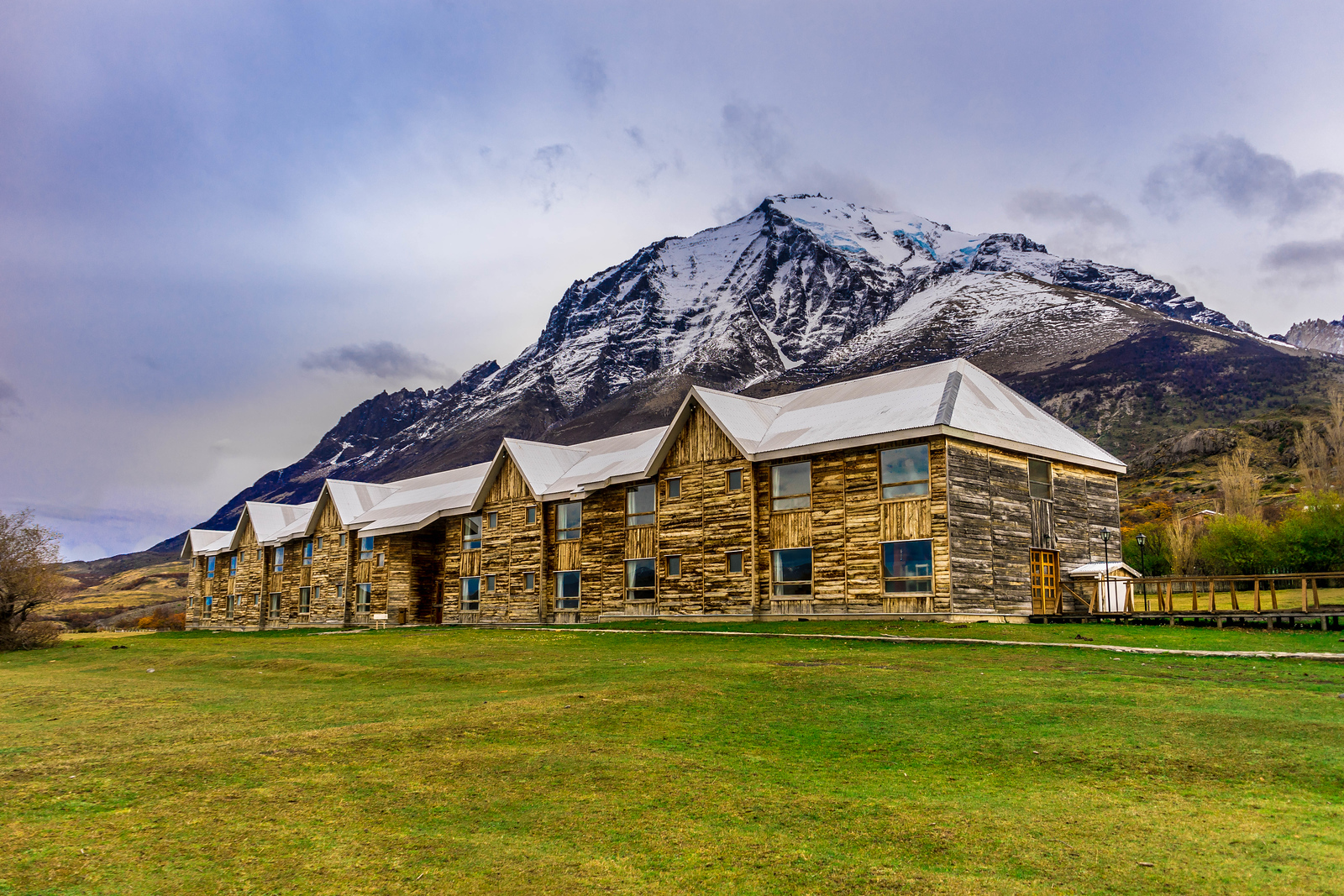 patagonien billeder torres del paine nationalpark