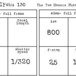 EXIFoku 130