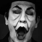 Sandro Miller, Herb Ritts / Jack Nicholson, London (1988) (B), 2014