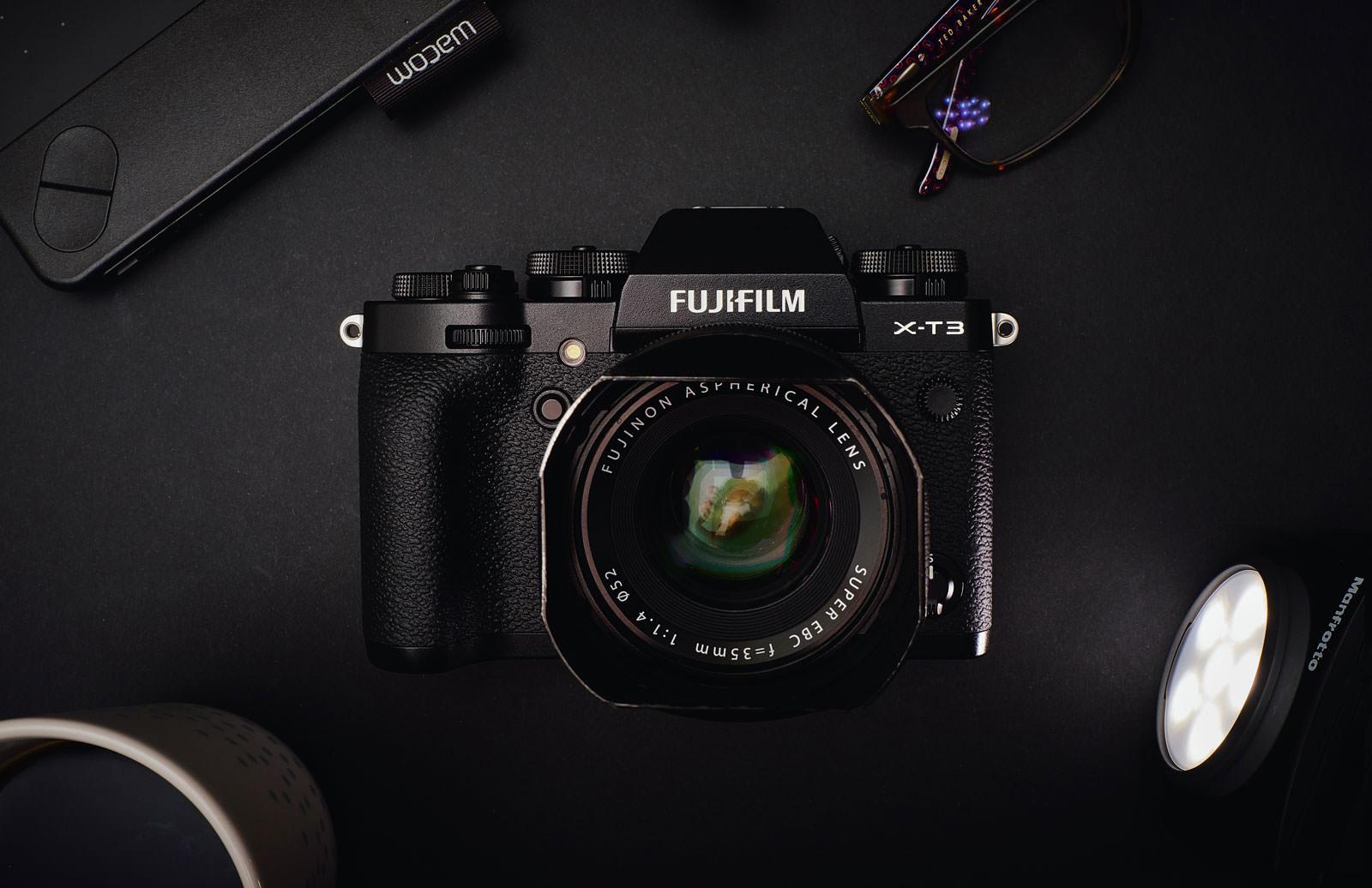Fujifilm X-T3 – One Week Of WOW – Two Hot Shoes Wedding