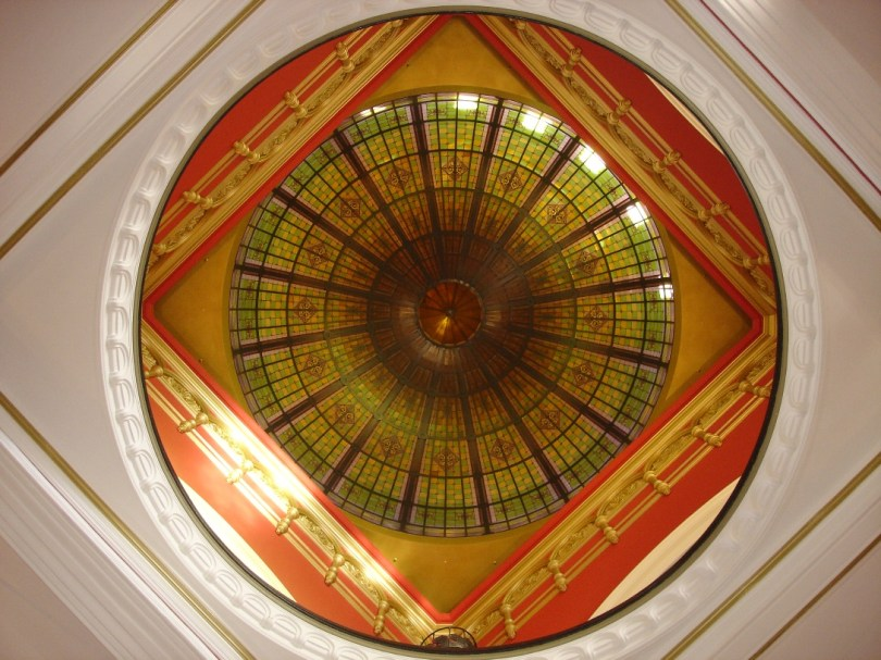 Circle Ceiling