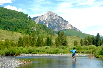 Martin Two If Overland Fly Fishing Crested Butte