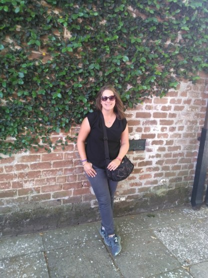 I LOVE Savannah!