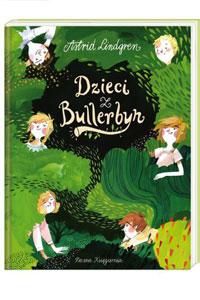 Dzieci z Bullerbyn - książki z dzieciństwa