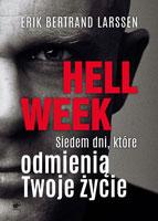 Najlepsze książki motywacyjne. Hell Week. Siedem dni, które odmienią Twoje życie.