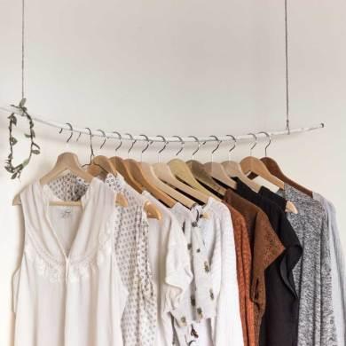 swap odzieżowy