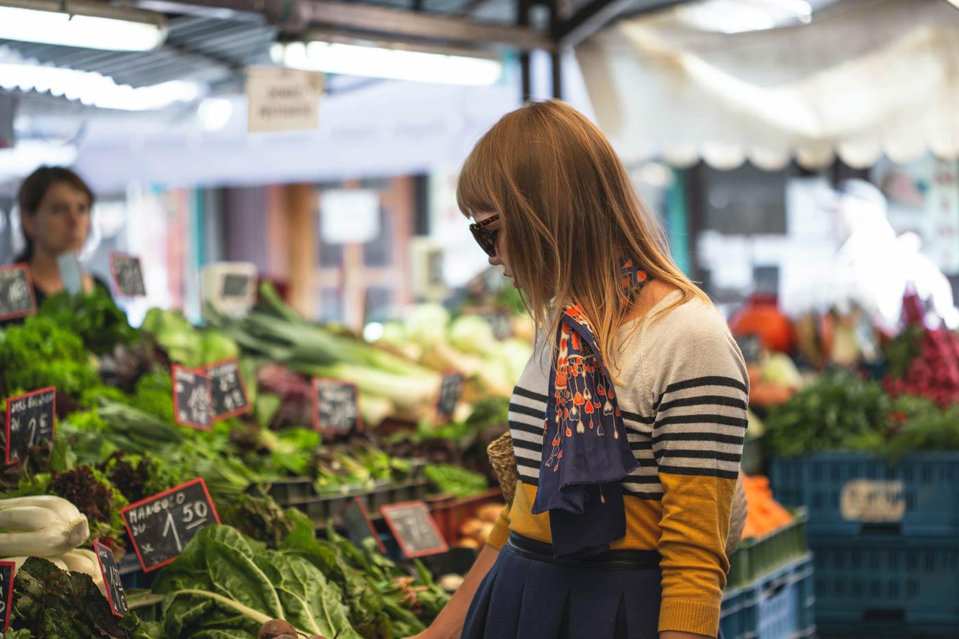 Jak kupować mniej robiąc zakupy spożywcze