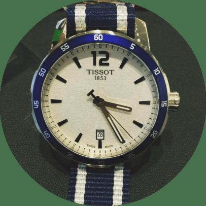 Klasyczny model bez chronografu