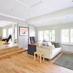 Jak czyścić panele podłogowe?