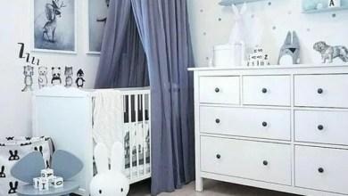 Photo of Twoje lista zakupów czyli design na każdą kieszeń – baby boy room