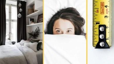 Photo of Sypialnia na Piątkę! Zobacz 5 Porad Jak Stylowo i Funkcjonalnie Urządzić Małą Sypialnię!