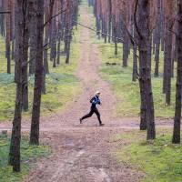 Półmaraton Puszczy Kampinoskiej