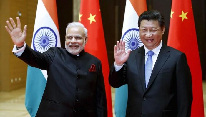 भारत चीन युद्ध