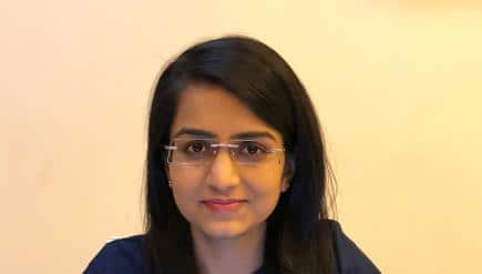 IAS Saumya Sharma biography