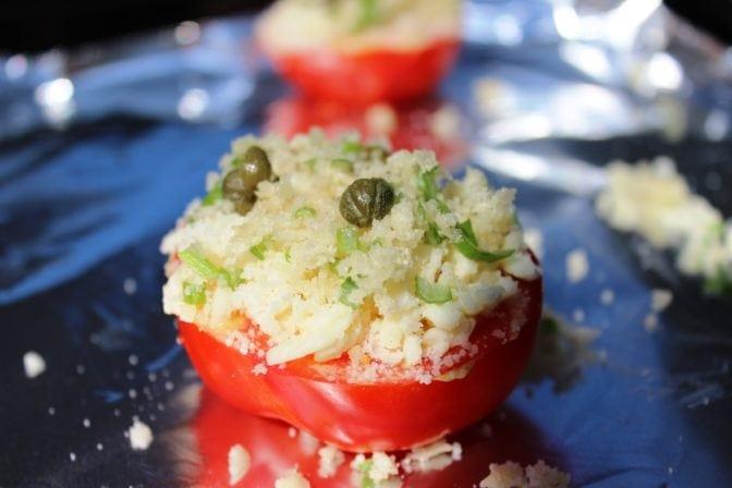 tomato ready to broil
