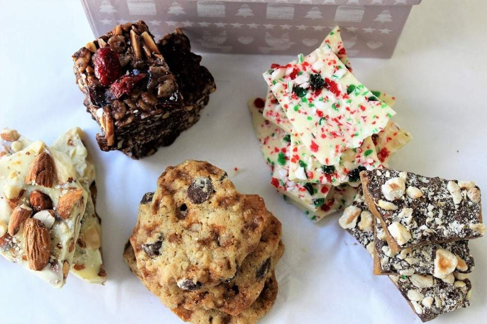 gift-able treats
