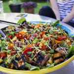 summer patio recipes. main dishes, sides and apps perfect for backyard summer fare.