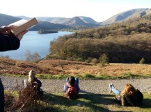 "Reading ""Home at Grasmere"""