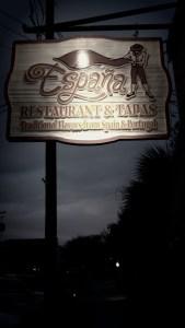 Amelia Island Espana Restaurant & Tapas