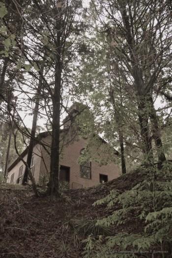 Rocky Springs Church
