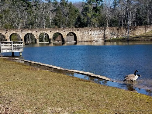Cumberland Mountain State Park - Crossville Tennessee