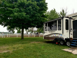 Elkhart County 4H Fairgrounds