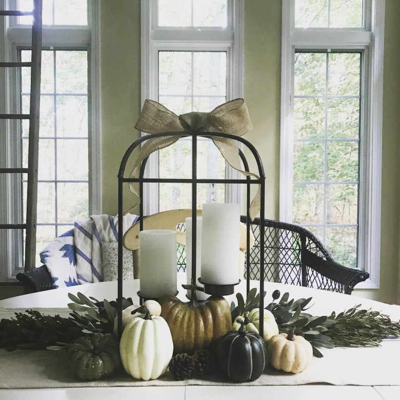 pumpkins, fall decorating